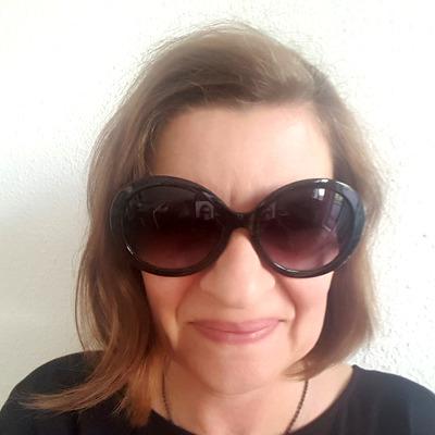 Christine Blattert